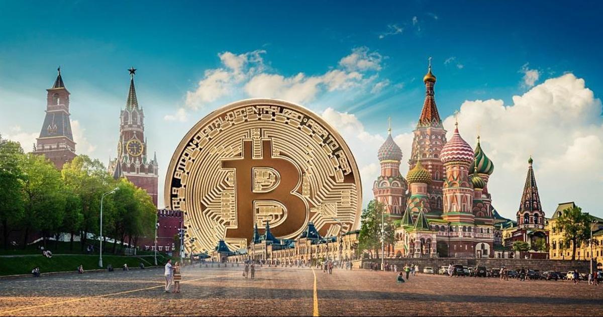 После отпусков российские депутаты займутся криптовалютой