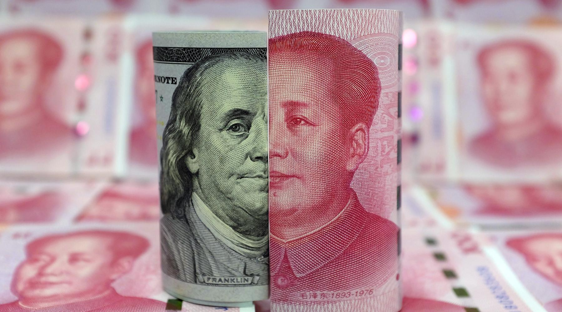 Цифровой доллар будет привлекательнее цифрового юаня