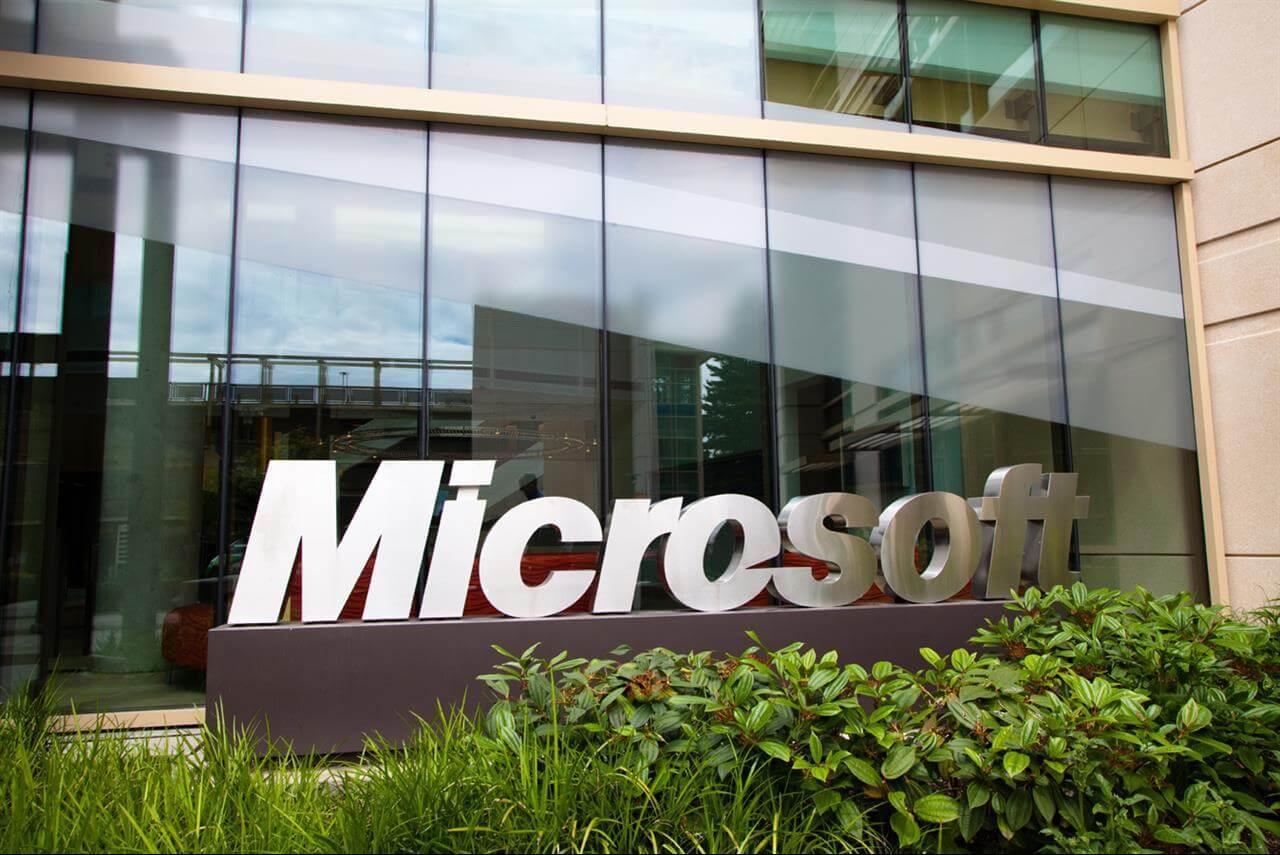 Microsoft снабдит американскую армию высокими технологиями