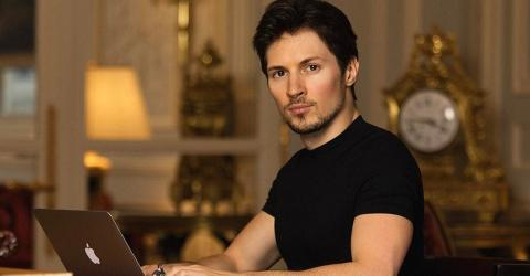 Павел Дуров: современный Икар цифрового мира?