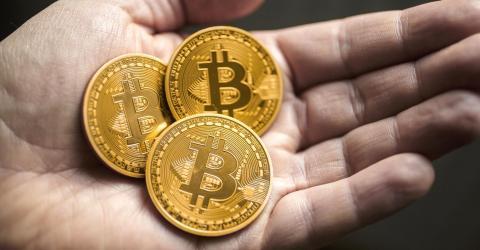 В Чехии криптовалюты пришли в ЖКХ, магазины и кафе