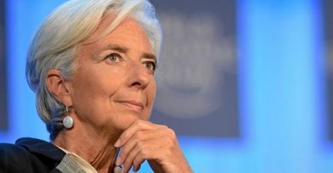 Глава МВФ: Неблагоразумно отвергать криптовалюты