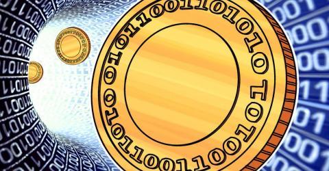Литовский Центробанк запускает эксперимент с цифровой валютой