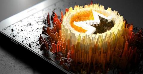 Хакеры стали майнить криптовалюту через приложения в Google Play