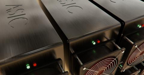 Bitmain презентовал новое поколение ASIC-чипов