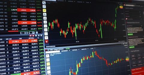 Комиссия по ценным бумагам и биржам США остановила торговлю ETN до 20 сентября