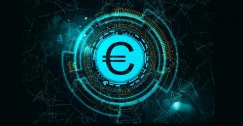 Цифровой евро не появится раньше 2025 года
