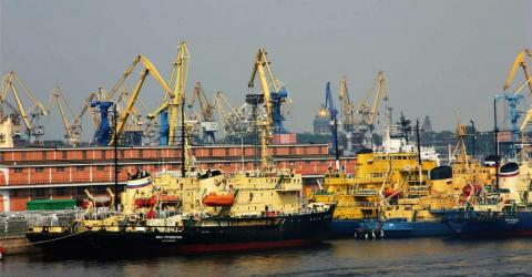 Минтранс собирается внедрить блокчейн в морские грузоперевозки