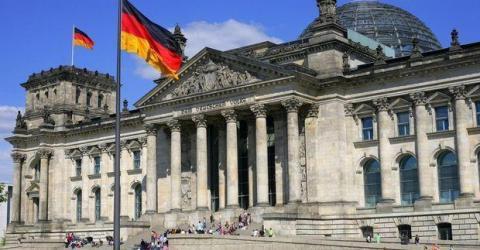 Германия приступила к разработке стратегии по развитию блокчейна