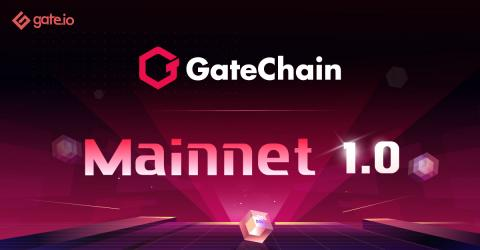 Запуск GateChain Mainnet 1.0 Genesis