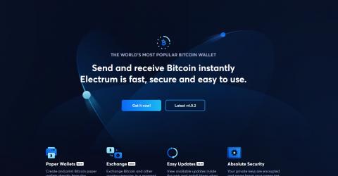 Команда криптокошелька Electrum назвала Electrum Pro мошенниками
