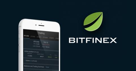 Bitcoin биржа Bitfinex американским клиентам из США: во всем виноваты регуляторы
