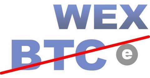 Пользователи заподозрили Binance в отмывании средств с WEX